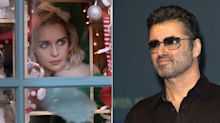'Last Christmas' will feature a new George Michael song and Andrew Ridgeley cameo