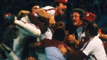 40 years ago today, the pain vanished and Phillies fans finally celebrated