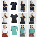 Adobe Showcases Project Clothes Swap in Experience Manager