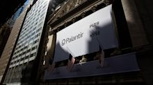 Palantir Reports Meager Corporate Growth, Lackluster Forecast
