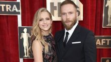 Teresa Palmer Girls Birth to Baby No. 3 With Husband Mark Webber