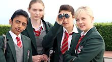 What are the cast of Angus, Thongs and Perfect Snogging doing now?