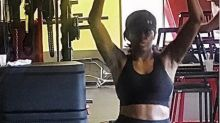 Michelle Obama, 55, bares abs in workout photo: 'You put me to shame'