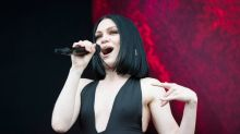 Jessie J asks fans to 'let me live' as she posts topless picture on Instagram