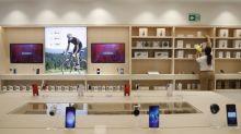 La venta de móviles de Huawei sube un 30 % en un mercado que vuelve a crecer