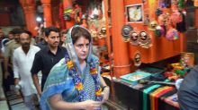 The Clock is Ticking, Leaders Remind Priyanka as Silence on Ram Temple Ceremony Plays to BJP's Advantage