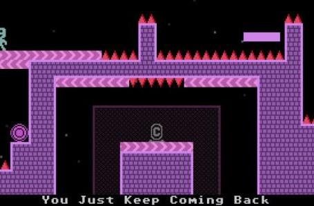 VVVVVV sets a course for PS Vita, iOS, Android and Ouya