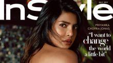 Birthday special: Priyanka Chopra's most iconic magazine covers