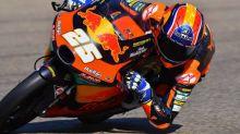 Moto - Moto3 - Aragon - Grand Prix d'Aragon : Raul Fernandez décroche la pole position en Moto3
