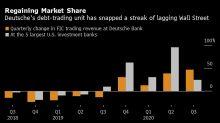 Deutsche Bank Boosts Securities Unit Outlook on Trading Boom