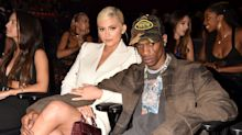 Kylie Jenner fuels marriage speculation (again) after calling Travis Scott 'hubby'