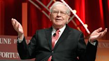 The Berkshire Hathaway Portfolio: All 48 Buffett Stocks