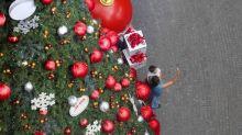 Quasi 2,7 milioni di italiani pronti a rivendere regali di Natale