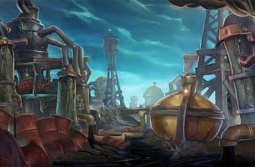 The Art of War(craft): Examining the Isle of Conquest