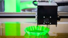 Stratasys' Revenue Declines 6% on Weak 3D Printer Sales; Stock Drops 10%