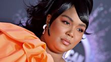 Lizzo calls for love and light in 2020: 'It's time to speak up but most importantly show up'