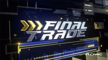 """""""Fast Money' final trades: OLN, TGT & more"""