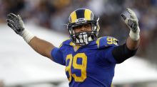 2021 Fantasy Football draft rankings: Defenses