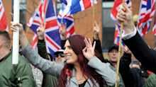 Twitter urged to remove Britain First deputy leader Jayda Fransen's verified status