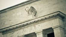 The Fed May Be Not Enough
