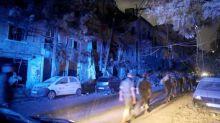 Explosions à Beyrouth: la France envoie plusieurs tonnes de matériel sanitaire