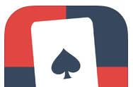 Card Table for iOS gives you a virtual deck of cards for any game