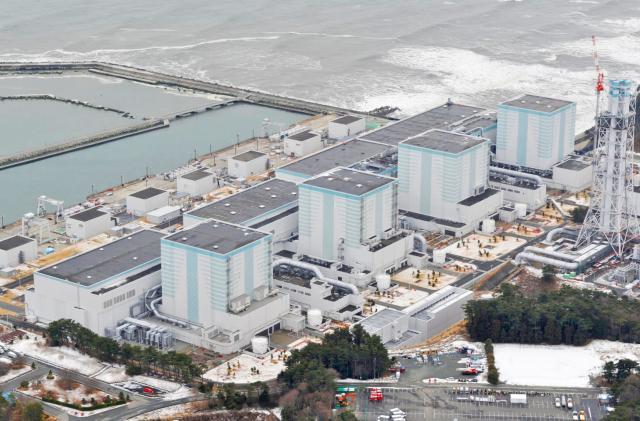 Robot probe no. 2 dies while exploring a Fukushima reactor