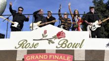 If there's a 2021 Rose Bowl, there won't be a Rose parade ahead of it
