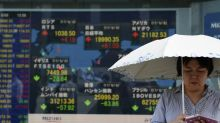 Asia markets set for a mixed open; oil prices rise overnight