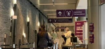 Alberta can't ticket travellers refusing to quarantine