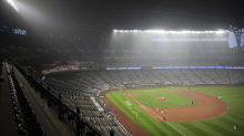 Mariners-Giants game postponed due to poor air quality amid wildfires