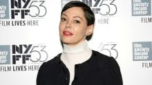 Rose McGowan Reveals Cover of Her Upcoming Memoir 'Brave'
