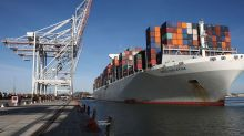 Cosco Shipping Offers $6.3 Billion to Buy Orient Overseas