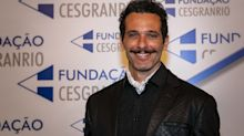 Ator Mouhamed Harfouch investe na música e emplaca single em 'Órfãos da Terra'