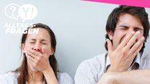 Alltagsfrage: Warum ist Gähnen ansteckend?