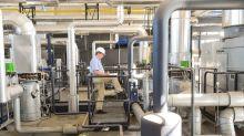 12 Stunden Berlin: Ein Besuch in der Kraftwerksanlage in Adlershof