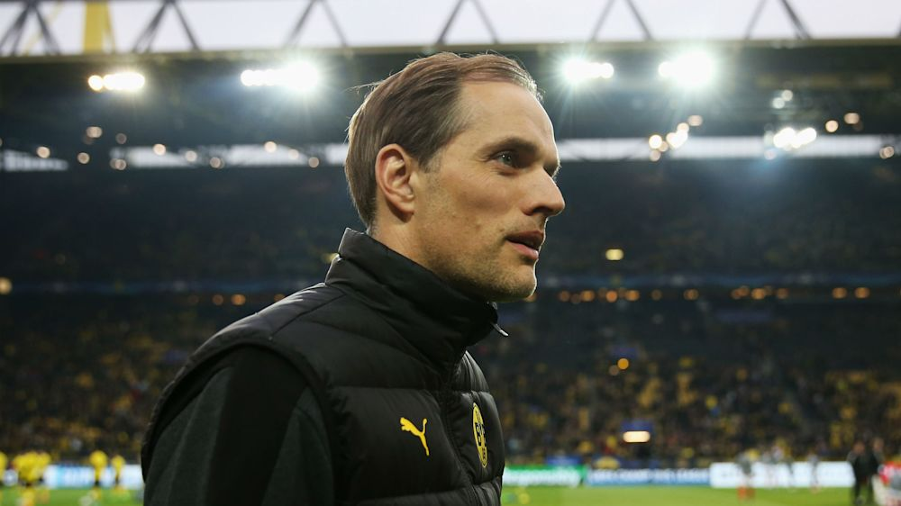 Tuchel aggrieved by Dortmund-Monaco rescheduling after bomb blast