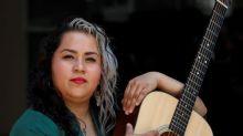 """""""Canción sin miedo"""", un año dando voz al dolor de millones de mujeres"""