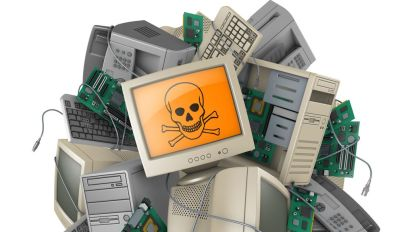 What Modi Govt 2.0 Can Do To Fix India's E-Waste Problem