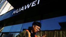 Huawei Sues to Challenge U.S. Law Banning Its Products