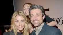 Patrick Dempsey Is Shilling for His Estranged Wife's Makeup Line Now, So Let's Just Assume They're Back Together