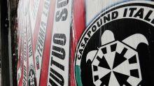 """CasaPound, Gualtieri: """"Sgombero competenza Prefettura con Campidoglio"""""""