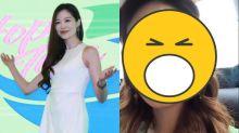 38歲姚采穎出任亞洲小姐評審 行前凍齡自拍根本少女