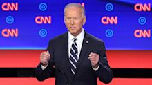 Biden's flub shows why candidates should be allowed to bring notes to debates