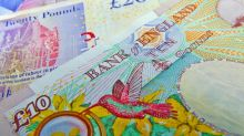 GBP/USD Daily Forecast – Sterling Eases Lower Following Technical Break