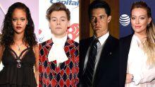 Rihanna, Harry Styles, 'Twin Peaks,' Hilary Duff: Graduates mine pop culture for clever cap decorations