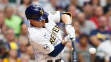 MLB roundup: Tyrone Taylor powers Brewers past White Sox