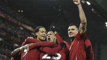 Man United sigue con mal paso y pierde ante Liverpool