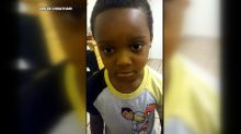 St. Louis 6-year-old calls for an end to violence in viral Facebook post