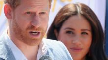 'Please Call Me': Meghan Markle and Prince Harry's Desperate Messages to Her Dad Revealed